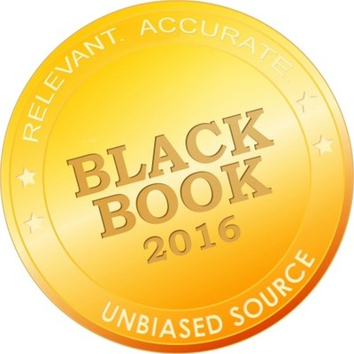 ZirMed(R) is ranked #1 in end-to-end revenue cycle management solutions for large hospitals and medical centers over 200 beds for the fifth year in a row in the Black Book(TM) Rankings 2016 User Survey.
