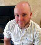 Cory Allen, Director of Marketing, Signal Hound. (PRNewsFoto/Signal Hound)