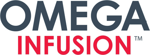 Omega Infusion™ Omega-3 Enhanced Water Launches at Giant Food Stores