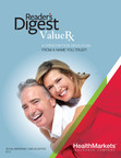 The Reader's Digest Value Rx Prescription Drug Plan will be available to Medicare beneficiaries in all states except New York with enrollment starting in October for coverage beginning January 1, 2013.  (PRNewsFoto/Reader's Digest Association, Inc.)