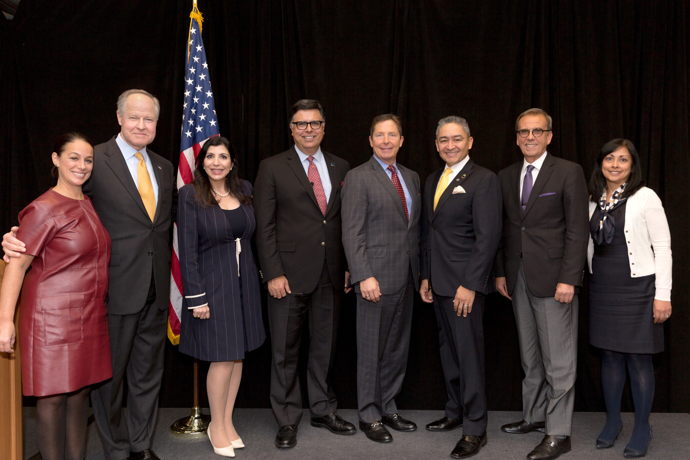 Realogy Hosts '53 Million & One' Pre-Event at its New Jersey Headquarters in Partnership with the National Association of Hispanic Real Estate Professionals