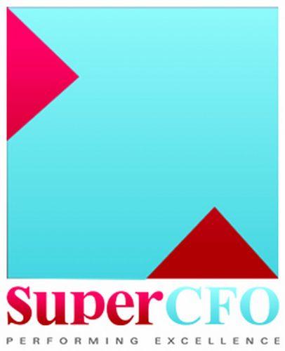 SuperCFO Logo (PRNewsFoto/SuperCFO)