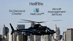 HeliFlite Announces a Major Promotion for its HeliCard Program