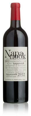 Celebrating its 17th vintage, Napanook dons a new label in 2012. The bold black and white design reflects the wine's maturity, definition and class.