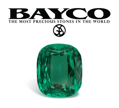 Bayco - The Most Precious Stones In The World - The Imperial Emerald