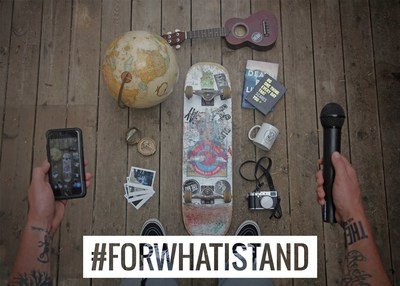 ForWhatIStand
