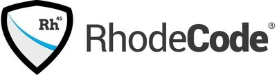Logo RhodeCode (PRNewsFoto/RhodeCode Inc.) (PRNewsFoto/RhodeCode Inc.)