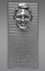 The image of 2014 Indianapolis 500 Winner Ryan Hunter-Reay was unveiled on the Borg-Warner Trophy(TM). Hunter-Reay is the 101st image on the iconic trophy, which features every Indianapolis 500 winner dating back to Ray Harroun in 1911.