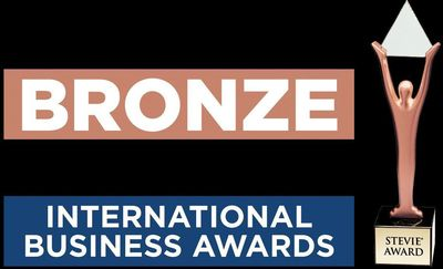 CLICKSOFTWARE WINS BRONZE STEVIE AWARD