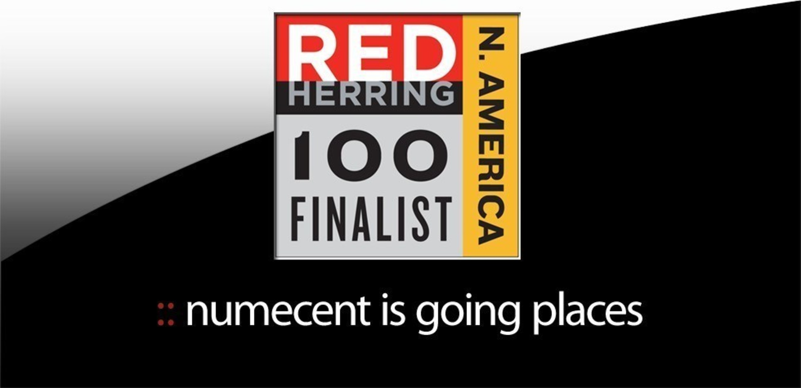 Numecent Short-Listed for the 2015 Red Herring Top 100 North America Award