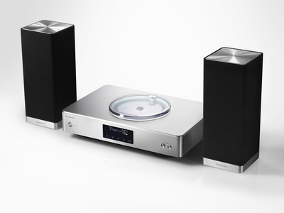 Panasonic Introduces Technics All-in-One OTTAVA SC-C500 HiFi System