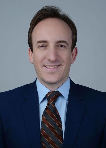 Zack Friedman, Group Executive Vice President and Chief Financial Officer at Mina Group (PRNewsFoto/Mina Group)