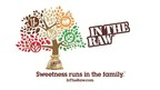 In The Raw: Sweetness Runs In The Family (PRNewsFoto/In The Raw)