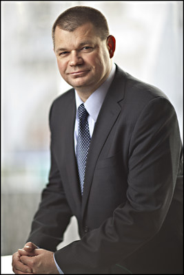 Tibor Menyhert-STV