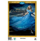 Cinderella's Kindness Campaign Launch Tied To 9/15 Digital HD & Blu-ray Release.