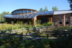 Duluth-based Hartley Nature Center installs Sunverge energy storage system to provide community phone charging station during grid outages.