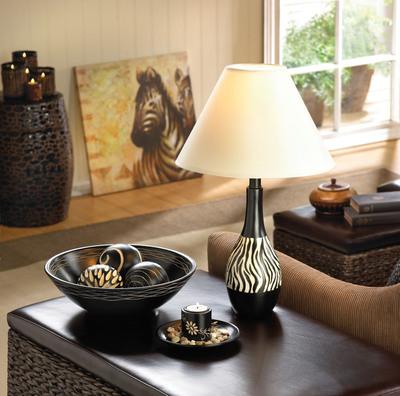 Malibu Creations presents their Serengeti Collection.  (PRNewsFoto/Malibu Creations)