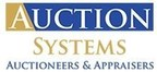 Auction Systems Auctioneers & Appraisers Inc. (PRNewsFoto/Auction Systems Auctioneers & Ap)