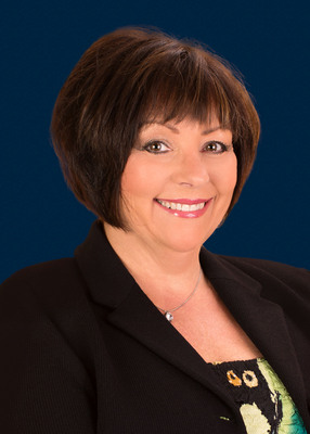 Becky Russell, Manager of Cobalt Mortgage's Reno Branch. (PRNewsFoto/Cobalt Mortgage) (PRNewsFoto/COBALT MORTGAGE)