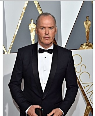 MICHAEL KEATON TO PLAY STAN HURLEY IN AMERICAN ASSASSIN