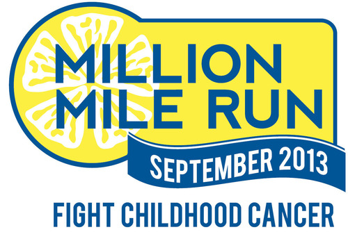 One Month. One Cause. One Million Miles