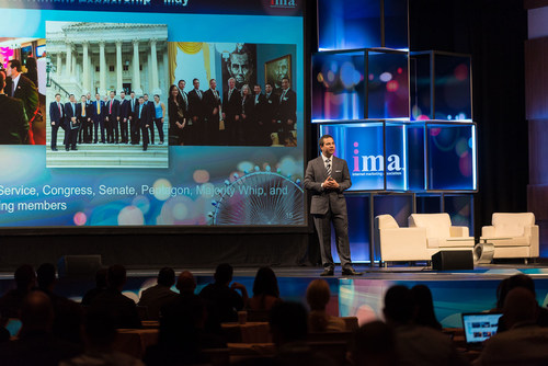 IMPACT14 launches with 1,000 conference attendees, 100 partners and 1,000,000 members (PRNewsFoto/Internet ...
