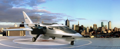 XTI Aircraft has accelerated its development schedule to fly the futuristic TriFan 600.