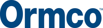 Ormco Corporation Logo.  (PRNewsFoto/Ormco Corporation)