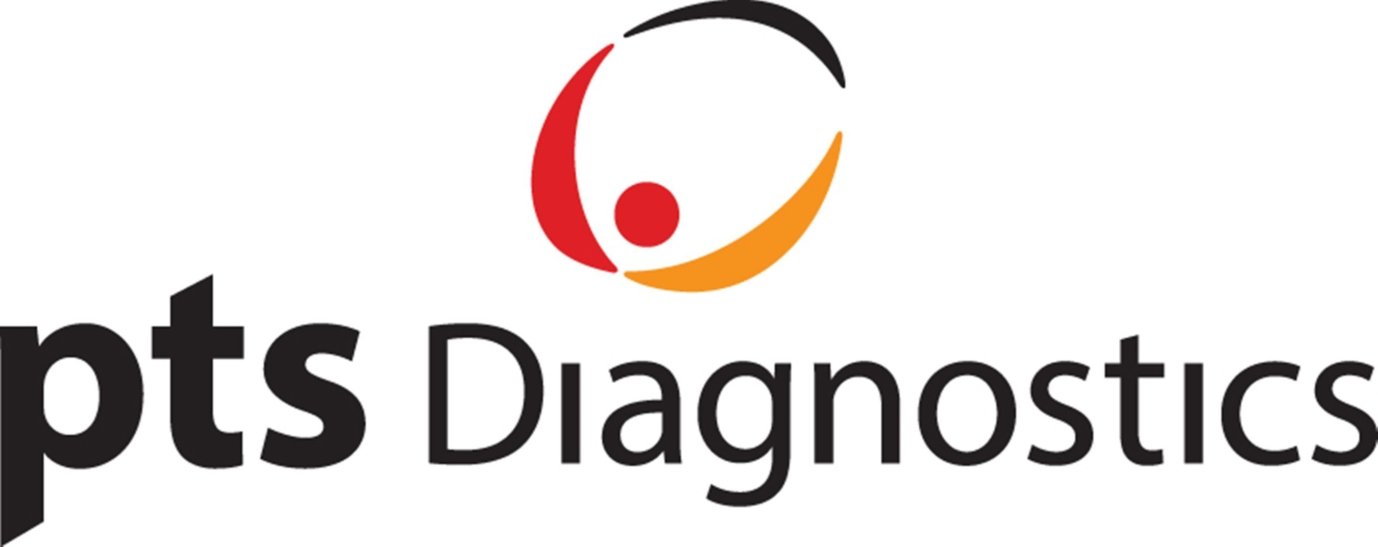 PTS Diagnostics logo