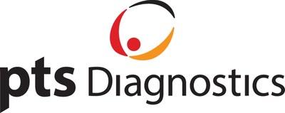 PTS Diagnostics logo