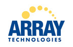 Array Technologies, Inc. logo.(PRNewsFoto/Array Technologies, Inc.)