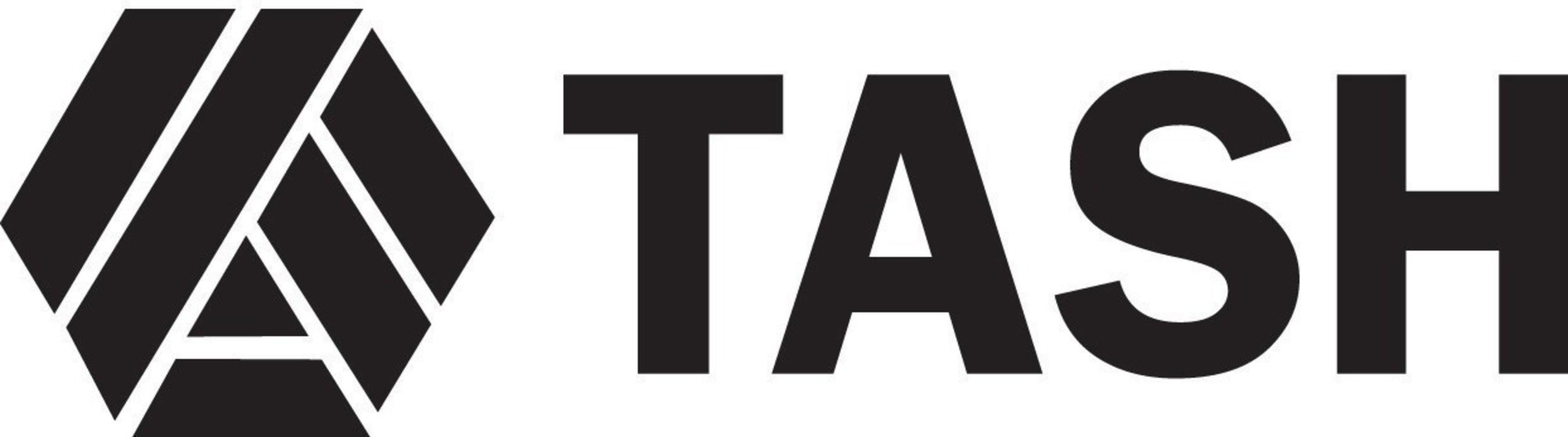 TASH Logo.