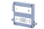 Pasternack Introduces their PE15A5025 GaN Power Amplifier Operating in the Popular 2 to 6 GHz Band