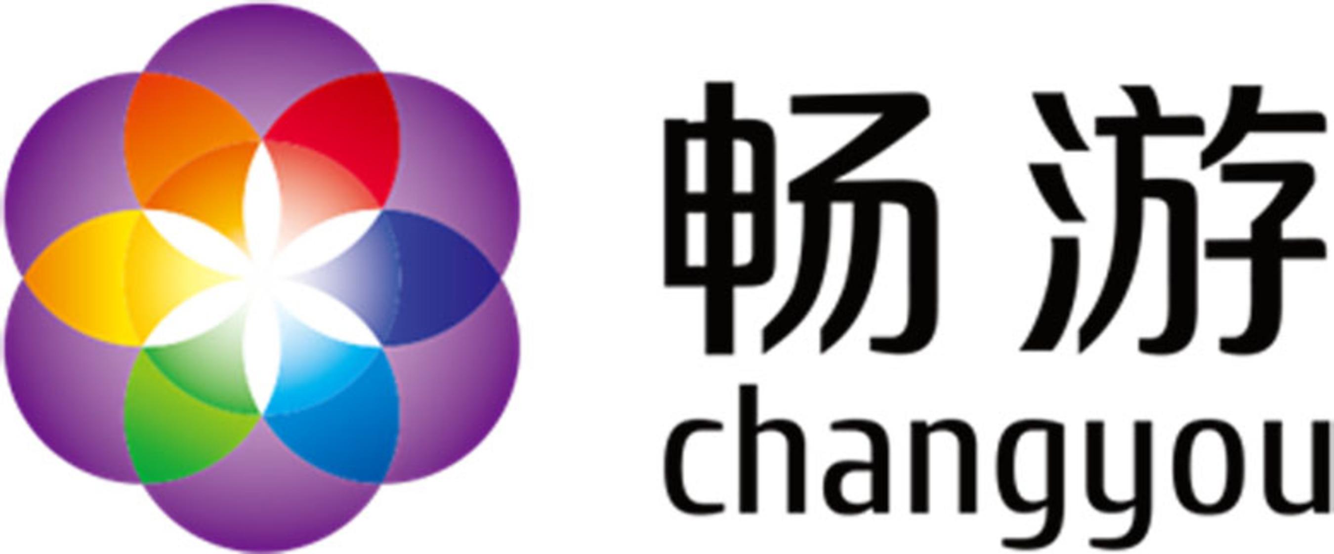 Changyou.com Logo. (PRNewsFoto/Changyou.com Limited) (PRNewsFoto/)