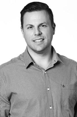 Jeff Kelosky, Tapad Senior Director of Sales, Detroit (PRNewsFoto/Tapad Inc.)