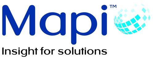Mapi Logo (PRNewsFoto/MAPI Group)