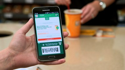As part of 7-Eleven's 50th anniversary of selling on-the-go coffee, customers can get every 7th cup of coffee free Sept. 3-14 through the retailer's mobile app. (PRNewsFoto/7-Eleven, Inc.)
