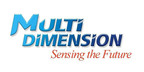 MultiDimension Technology Co., Ltd. Logo