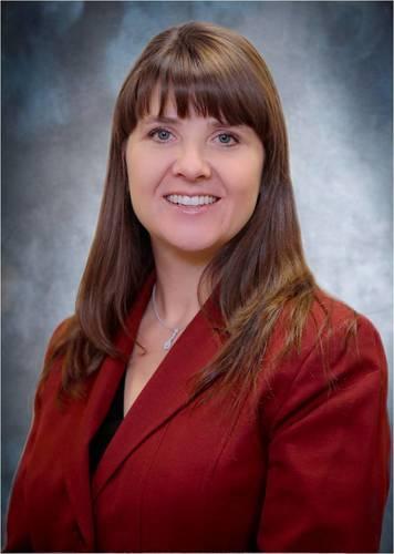 Christy Lombardi, Community Bank of the Chesapeake (PRNewsFoto/Community Bank of the Chesapeake)
