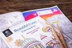 Rand McNally Releases Intricate Coloring Book for Adults