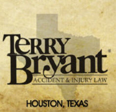 Terry Bryant Accident & Injury Law. (PRNewsFoto/Terry Bryant Accident & Injury Law) (PRNewsFoto/TERRY BRYANT ACCIDENT & INJUR...)