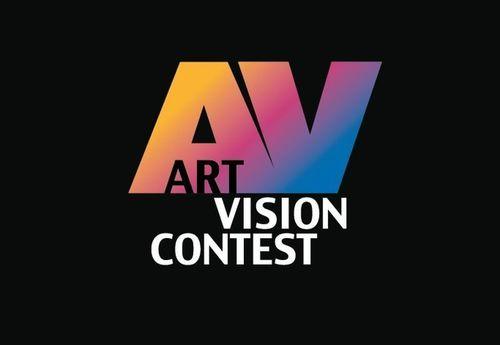 Art Vision Contest Logo (PRNewsFoto/LBL Communication Group)
