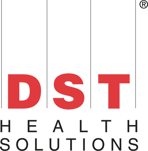 DST Health Solutions, LLC Logo.  (PRNewsFoto/DST Health Solutions, LLC)