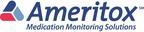 Ameritox logo (PRNewsFoto/Ameritox)