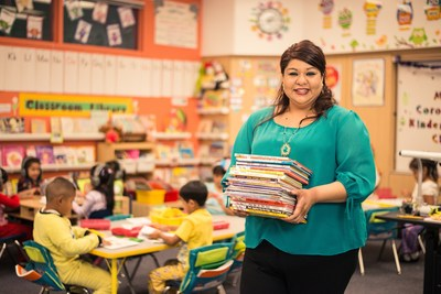 """Kia and DonorsChoose.org """"Flash Fund"""" Classroom Projects in High-Need Schools This Holiday Season"""