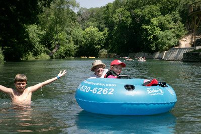 The Guadalupe and Comal rivers made New Braunfels a favorite summer vacation destination for generations of Texans. Schlitterbahn, Texas Ski Ranch, Natural Bridge Caverns, Natural Bridge Wildlife Ranch, and Gruene Hall keep visitors coming back. New Braunfels also offers romantic B&Bs and restaurants, great live music venues, more than 30 Texas Hill Country wineries nearby and whether you want to camp or enjoy a resort experience it's a fun weekend getaway and a great vacation all year around.