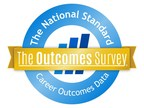 The National Standard for Career Outcomes Data Collection (PRNewsFoto/CSO Research, Inc.)