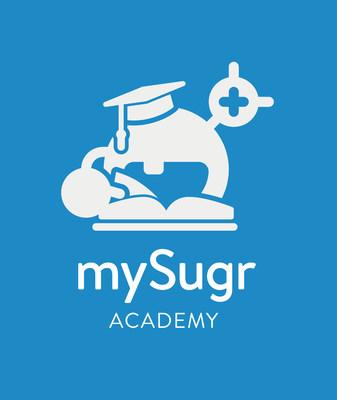 mySugr Academy Logo