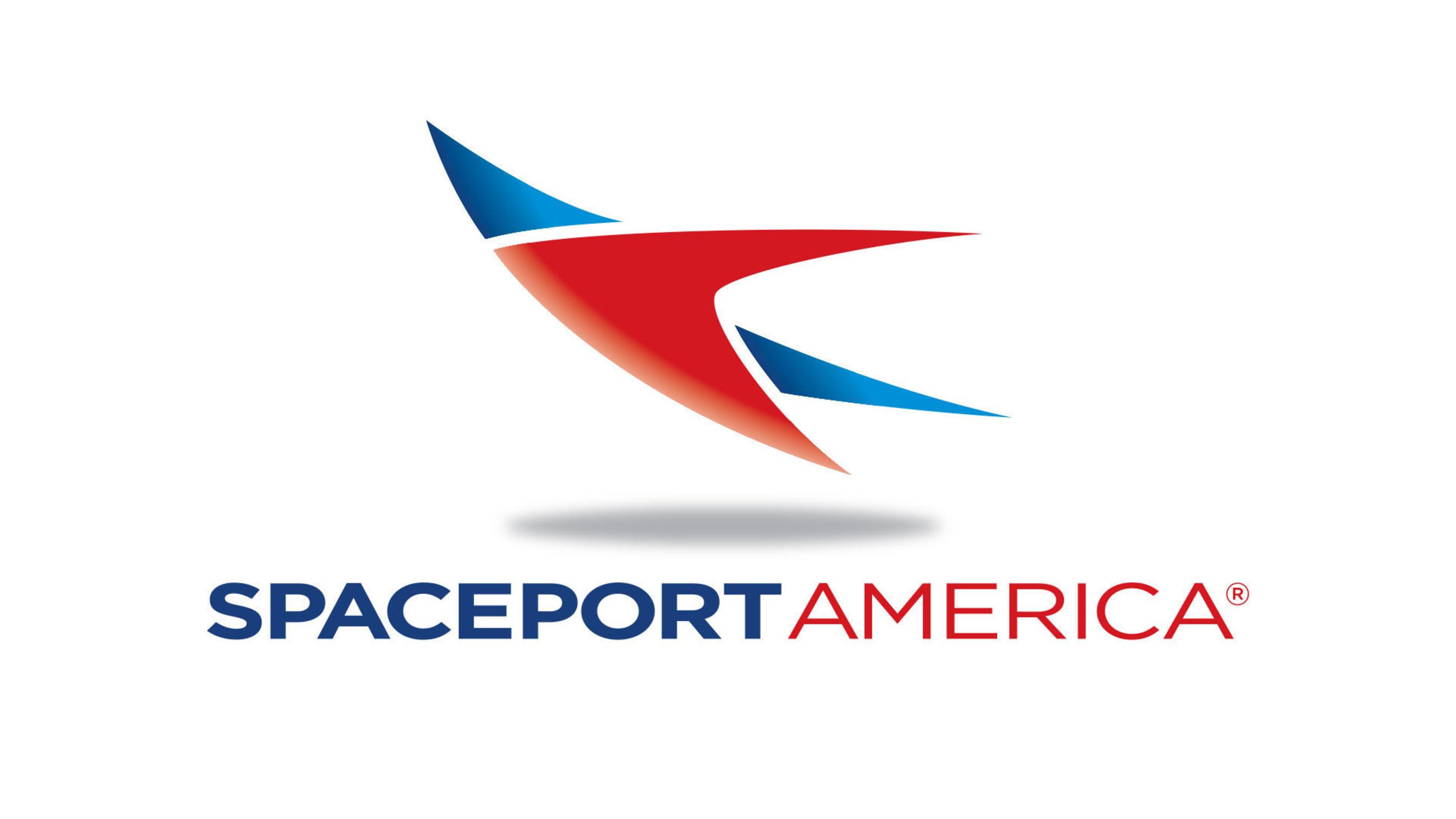 Spaceport America logotype (PRNewsFoto/Spaceport America)