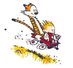 Andrews McMeel Publishing Announces E-book Editions of Calvin and Hobbes books by Bill Watterson